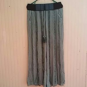 Attard State Vintage Hareem Long Pant